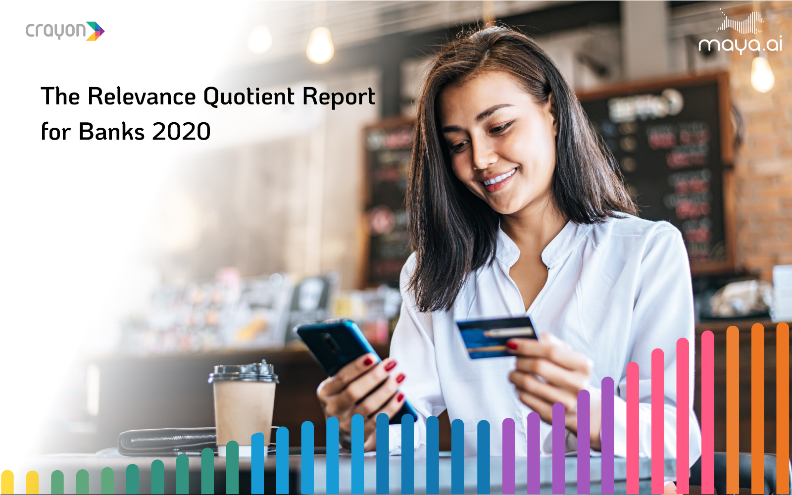 The Relevance Quotient Report 2020 for banks: the COVID-19 edition