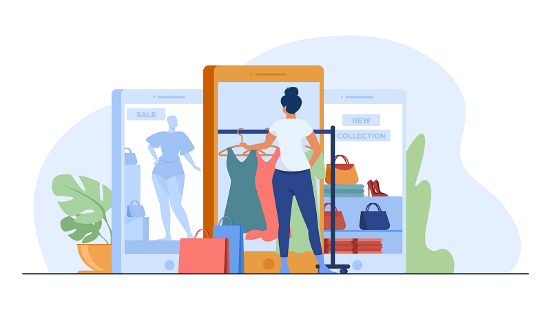 Retail 4.0 in India puts the focus on personalization with an offline + online approach